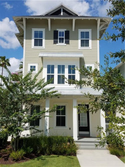Photo of 1458 Resolute Street, CELEBRATION, FL 34747 (MLS # S5000160)