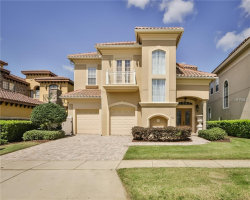 Photo of 7841 Palmilla Court, REUNION, FL 34747 (MLS # S5000973)