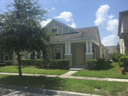 Photo of 14132 Orchid Tree Place, ORLANDO, FL 32828 (MLS # S5003365)