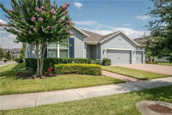 Photo of 8245 Pond Apple Dr, WINTER GARDEN, FL 34787 (MLS # S5004308)