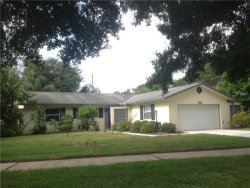Photo of 4736 Fontana Street, ORLANDO, FL 32807 (MLS # S5004621)