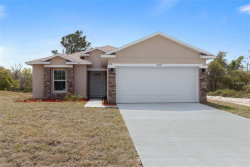 Photo of 2109 Hibiscus Place, POINCIANA, FL 34759 (MLS # S5005105)