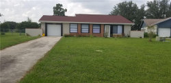 Photo of 703 Fore Lane, POINCIANA, FL 34759 (MLS # S5005800)