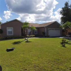 Photo of 443 Spike Court, POINCIANA, FL 34759 (MLS # S5008205)