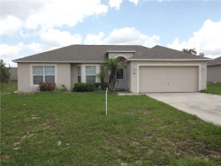 Photo of 1846 Superior Court, POINCIANA, FL 34759 (MLS # S5008535)