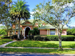 Photo of 8814 Bay Harbour Boulevard, ORLANDO, FL 32836 (MLS # S5009974)