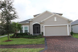Photo of 255 Lakeshore Drive, DAVENPORT, FL 33837 (MLS # S5010606)