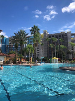 Photo of 12544 Floridays Resort Drive, Unit 101, ORLANDO, FL 32821 (MLS # S5011494)