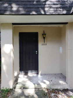 Photo of 2222 Silver Pines Place, Unit 902, ORLANDO, FL 32808 (MLS # S5012558)