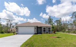 Photo of 233 Begonia Place, POINCIANA, FL 34759 (MLS # S5013540)