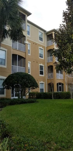 Photo of 2484 San Tecla Street, Unit 308, ORLANDO, FL 32835 (MLS # S5014066)
