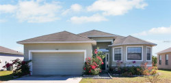 Photo of 3386 Patterson Heights Drive, HAINES CITY, FL 33844 (MLS # S5014842)