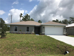 Photo of 201 Hibiscus Lane, POINCIANA, FL 34759 (MLS # S5016189)