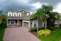 Photo of 6140 Sunset Isle Drive, WINTER GARDEN, FL 34787 (MLS # S5016402)