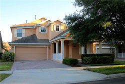Photo of 14624 Old Thicket Trace, WINTER GARDEN, FL 34787 (MLS # S5016932)