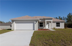 Photo of 1409 Kissimmee Court, POINCIANA, FL 34759 (MLS # S5019265)