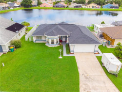 Photo of 322 Blue Bayou Drive, KISSIMMEE, FL 34743 (MLS # S5020676)