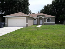 Photo of 622 Caribou Court, POINCIANA, FL 34759 (MLS # S5020900)