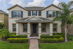 Photo of 9034 Reflection Pointe Drive, WINDERMERE, FL 34786 (MLS # S5023040)