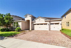 Photo of 7558 Lake Albert Drive, WINDERMERE, FL 34786 (MLS # S5023121)