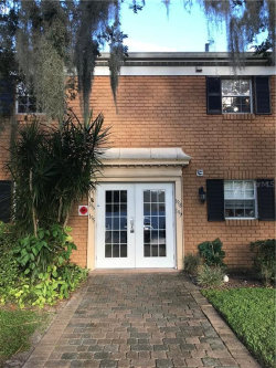 Photo of 196 Lewfield Circle, Unit 196, WINTER PARK, FL 32792 (MLS # S5024982)
