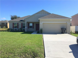 Photo of 833 James Drive, KISSIMMEE, FL 34759 (MLS # S5025824)