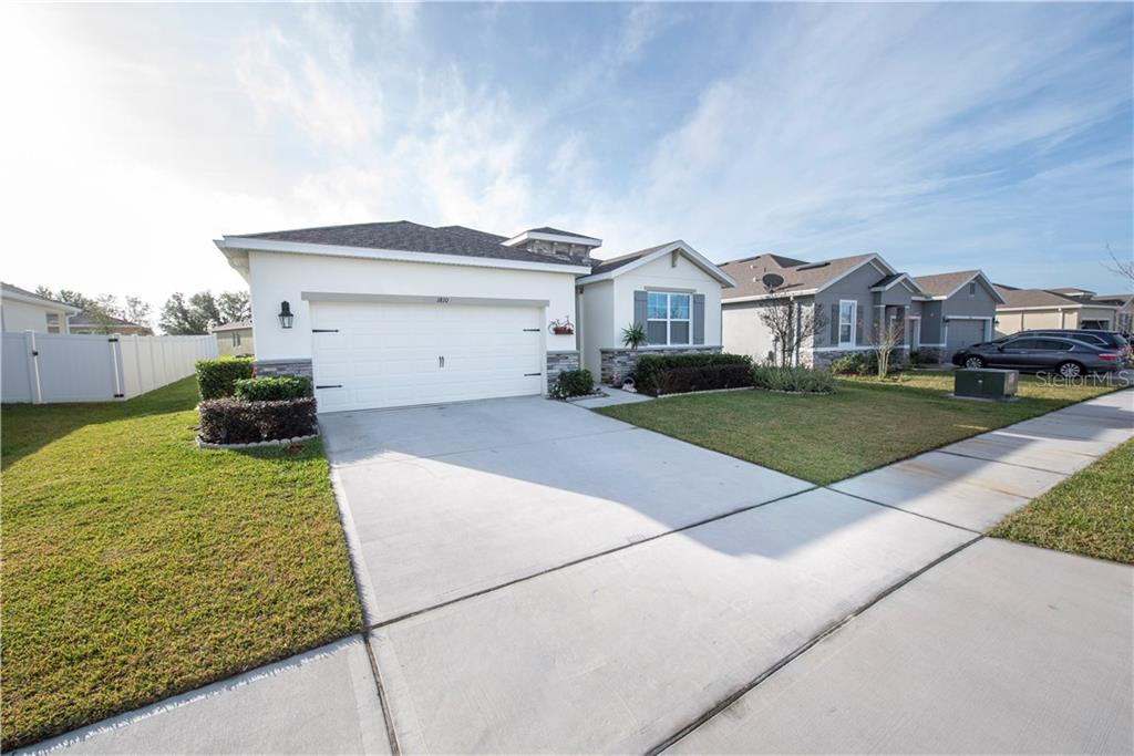 Photo for 1810 Partin Terrace Road, KISSIMMEE, FL 34741 (MLS # S5028333)