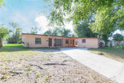 Photo of 6824 Ambassador Drive, ORLANDO, FL 32818 (MLS # S5028854)