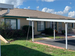 Photo of 622 Ridge Terrace, Unit 171, WINTER HAVEN, FL 33881 (MLS # S5030451)