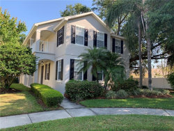 Photo of 707 Chase Oaks Court, WINTER GARDEN, FL 34787 (MLS # S5032541)