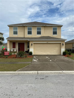 Photo of 3065 Patterson Groves Drive, HAINES CITY, FL 33844 (MLS # S5034068)