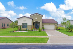 Photo of 3932 Blossom Dew Drive, KISSIMMEE, FL 34746 (MLS # S5034789)
