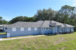 Photo of 1457 Swan Place, POINCIANA, FL 34759 (MLS # S5035036)