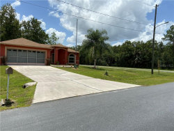 Photo of 725 Caracara Court, POINCIANA, FL 34759 (MLS # S5037586)