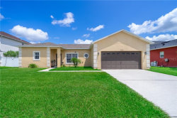 Photo of 5408 Crepe Myrtle Circle, KISSIMMEE, FL 34758 (MLS # S5037834)