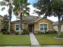 Photo of 927 Brandy Oaks Loop, WINTER GARDEN, FL 34787 (MLS # S5039799)