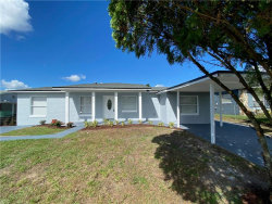 Photo of 816 Booker Street, HAINES CITY, FL 33844 (MLS # S5041695)