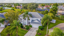 Photo of 3250 Hawks Nest Drive, KISSIMMEE, FL 34741 (MLS # S5043341)