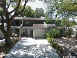 Photo of 5818 Idle Forest Place, TAMPA, FL 33614 (MLS # T2772878)
