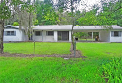 Photo of 726 Duque Road, LUTZ, FL 33549 (MLS # T2830075)