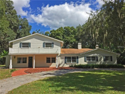Photo of 625 Crystal Lake Road, LUTZ, FL 33548 (MLS # T2842027)