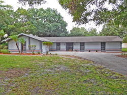 Photo of 1008 Lake Charles Circle, LUTZ, FL 33548 (MLS # T2847738)