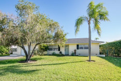 Photo of 17387 Kennedy Drive, NORTH REDINGTON BEACH, FL 33708 (MLS # T2859935)