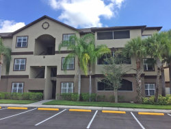 Photo of 16595 Enclave Village Drive, Unit 9, TAMPA, FL 33647 (MLS # T2860496)