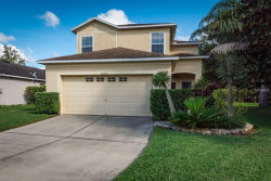 Photo of 30921 WHITE BIRD AVENUE, WESLEY CHAPEL, FL 33543 (MLS # T2908675)