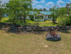 Photo of 19602 Bower Road, DADE CITY, FL 33523 (MLS # T3100456)