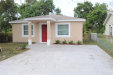 Photo of 4410 N 37th Street, TAMPA, FL 33610 (MLS # T3100539)