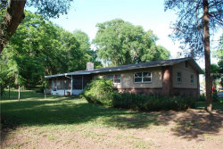 Photo of 11914 Duck Lake Canal Road, DADE CITY, FL 33525 (MLS # T3100744)