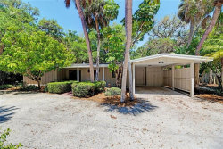 Photo of 445 Reid Street, SIESTA KEY, FL 34242 (MLS # T3100900)