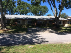 Photo of 820 Maclaren Drive N, Unit C, PALM HARBOR, FL 34684 (MLS # T3101783)